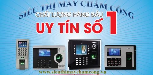 sieu thi may cham cong